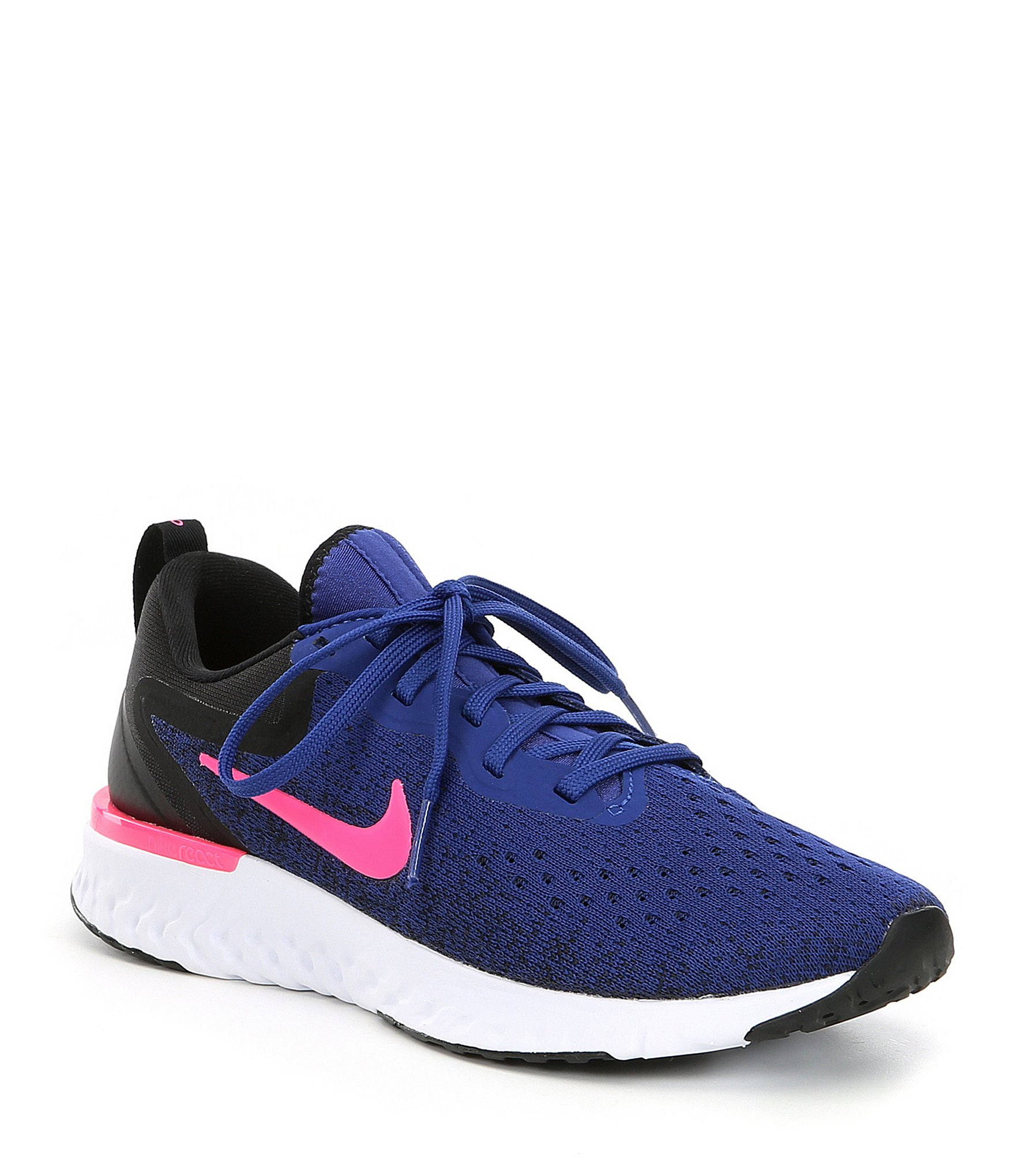 nike shoes blue